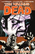 Kirkman, Robert The Walking Dead Volume 8