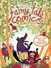 Various Authors, Various Fairy Tale Comics