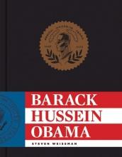 Weissman, Steven Barack Hussein Obama