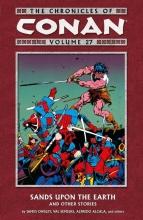 Owsley, James,   Santino, Charles,   Zelenetz, Alan The Chronicles of Conan 27