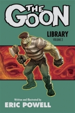Powell, Eric The Goon Library 2