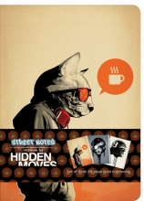 Street Notes by Hidden Moves