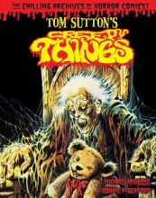 Sutton, Tom The Chilling Archives of Horror Comics! 9