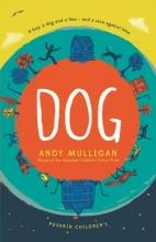Andy Mulligan Dog