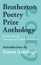 Simon Armitage Brotherton Poetry Prize Anthology