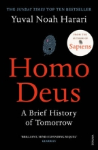 Harari, Yuval Noah Homo Deus