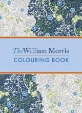 William Morris,   Mhairi Muncaster The William Morris Colouring Book