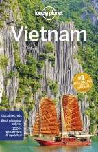 Lonely Planet , Lonely Planet Vietnam