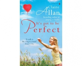 Allan, Claire It`s Got to be Perfect