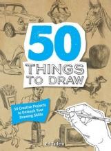 Tadem, Ed 50 Things to Draw