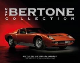 Gautam Sen,   Michael Robinson The Bertone Collection