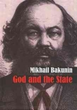 Bakunin, Mikhail Aleksandrovich God and the State
