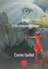 Guillot, Carine Angel