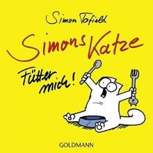 Tofield, Simon Simons Katze - Fütter mich!