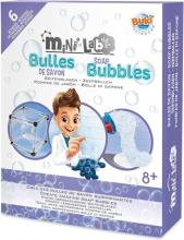 , Mini lab zeepbellen
