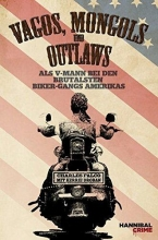 Falco, Charles Vagos, Mongols und Outlaws