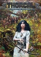 Surzhenko, Roman Thorgal - Die Welten von Thorgal. Kriss de Valnor 06. Die Insel der verlorenen Kinder