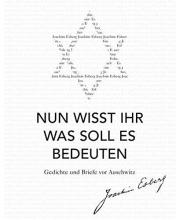 Esberg, Joachim Nun wisst ihr was soll es bedeuten
