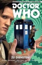 Ewing, Al Doctor Who: Der elfte Doktor 02 - Zu Diensten
