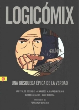 Apostolos & Doxiadis Logicomix