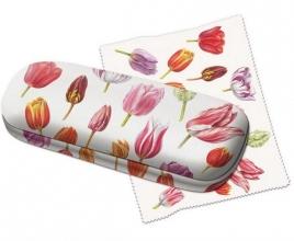 Gb480 Brillendoos anita walsmit sachs tulpen