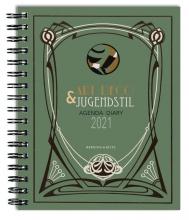 , Art Deco & Jugendstil weekagenda 2021