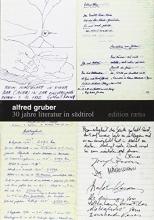 Delle Cave, Ferruccio Alfred Gruber