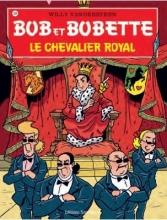 Willy  Vandersteen Bob et Bobette Bob et Bobette 324 Le Chevalier royal