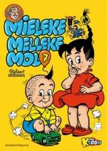 Dirk  Stallaert Urbanus vertelt Mieleke Melleke Mol  Special