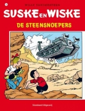Vandersteen,,Willy Suske en Wiske 130