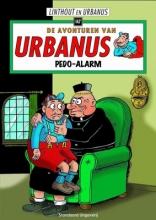 Willy  Linthout Urbanus  147 Pedo-alarm