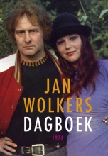 Jan  Wolkers Dagboek 1975