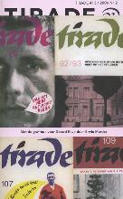Tirade Reve-nummer / 413