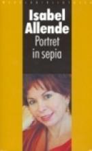 Allende, Isabel Portret in sepia