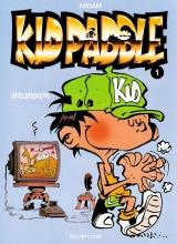 Midam Kid Paddle 01