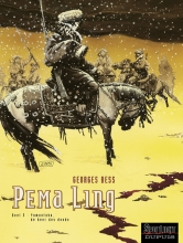 Bess,,Georges Pema Ling 03