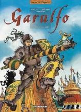 Maïorana,,Bruno/ Ayroles,,Alain Garulfo Hc05