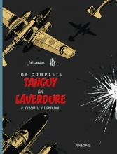 Jijé/ Charlier,,Jean-michel Tanguy en Laverdure, de Complete Lu08