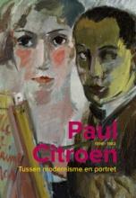 d. nICOLAISEN R. Keuning  Froukje Hoekstra, Paul Citroen (1896-1983)
