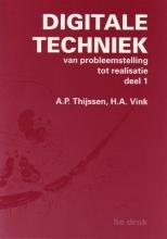 A.P. Thijssen , Digitale techniek 1