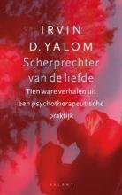 I.D.  Yalom Scherprechter van de liefde