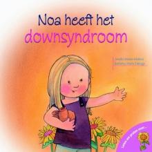 Moore-Mallinos, J. Noa heeft het Downsyndroom