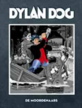 Sclavia,,Tiziano Dylan Dog Hc05