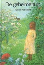 E. Veegens-Latorf F. Hodgson Burnett, De geheime tuin