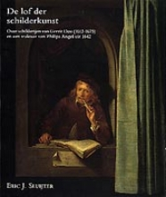 E.J.  Sluijter De lof der schilderkunst