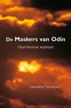 E.B. Titchenell , De Maskers van Odin