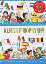 N. Lambert , Kleine Europeanen
