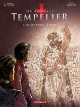 Rocco/ Khoury,,Raymond Laatste Tempelier Cyclus 2 02