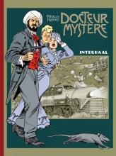 Filippucci,,Lucio/ Castelli,,Alfredo Docteur Mystere Hc01