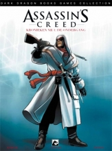 Stewart, Cameron Assasin's Creed  / The fall